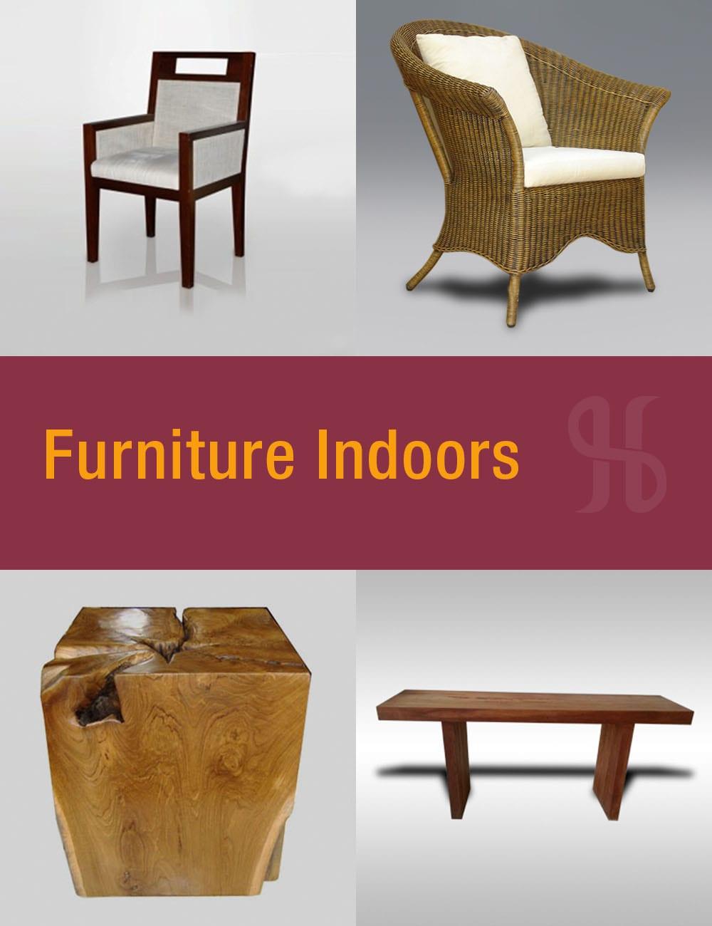 Furniture Indoors
