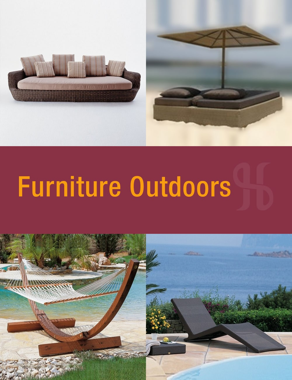 Furniture Outdoors