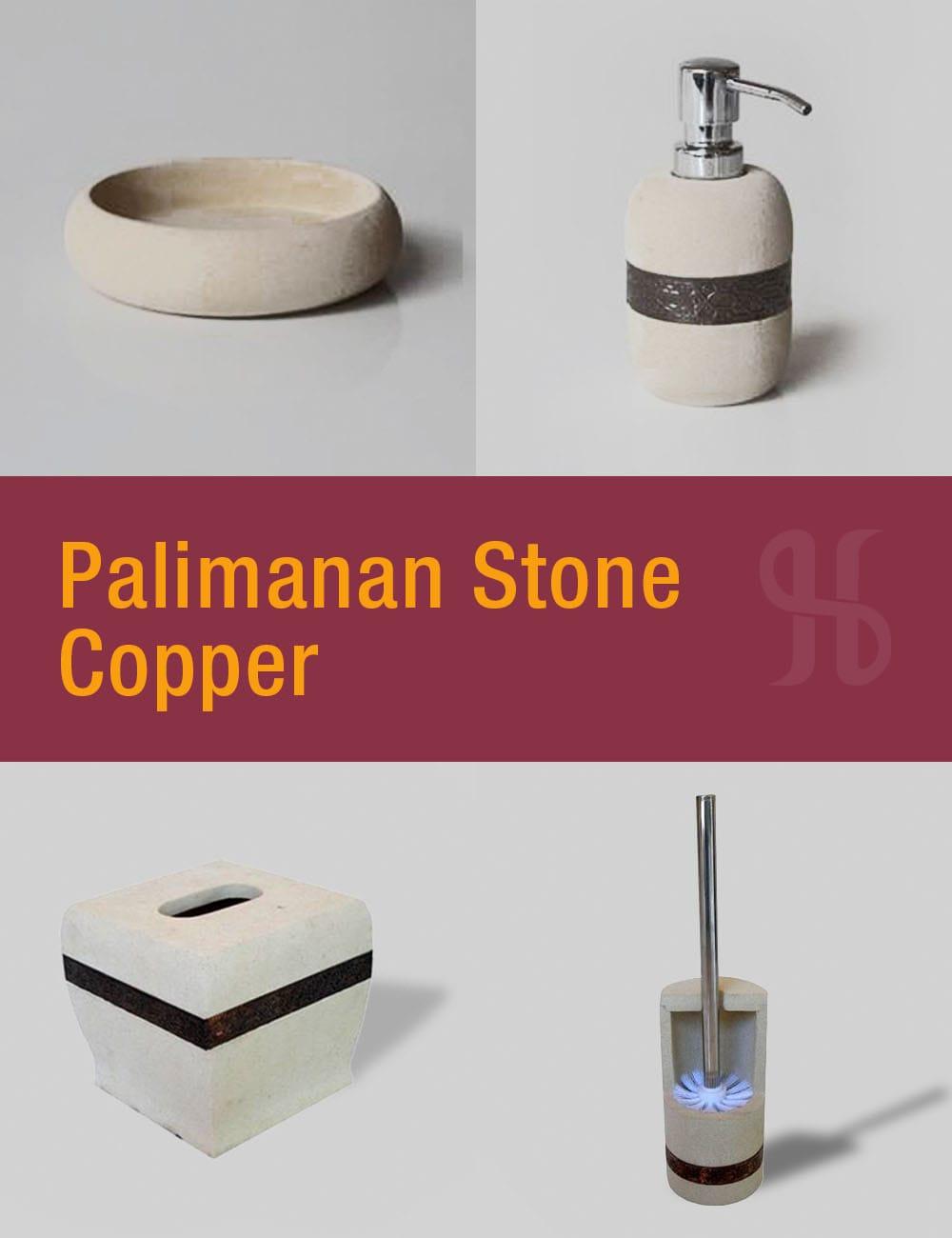 Palimanan Stone Copper